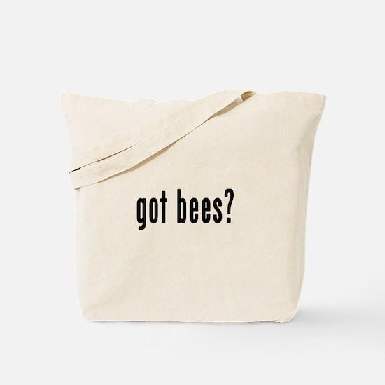 GOT BEES Tote Bag
