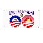 SOCIALIST LEADER Banner