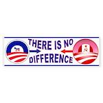 SOCIALIST LEADER Sticker (Bumper)