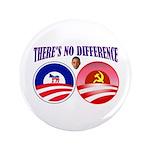 "SOCIALIST LEADER 3.5"" Button"