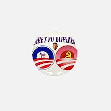 SOCIALIST LEADER Mini Button
