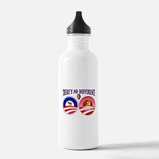 SOCIALIST LEADER Water Bottle
