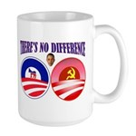 SOCIALIST LEADER Large Mug