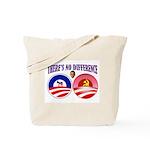 SOCIALIST LEADER Tote Bag