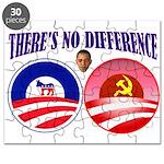 SOCIALIST LEADER Puzzle