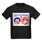 SOCIALIST LEADER Kids Dark T-Shirt