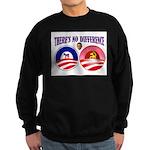 SOCIALIST LEADER Sweatshirt (dark)