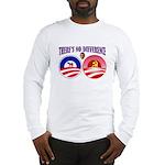 SOCIALIST LEADER Long Sleeve T-Shirt