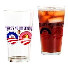 SOCIALIST LEADER Drinking Glass