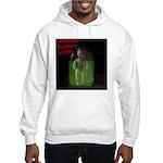 Abortion Slaved Labor Men's Hooded Sweatshirt