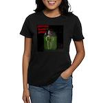 Abortion Slaved Labor Women's Dark T-Shirt