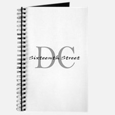 Sixteenth Street thru DC Journal