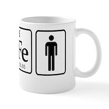 Ironman Element Mug