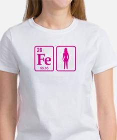 Ironwoman Element Tee