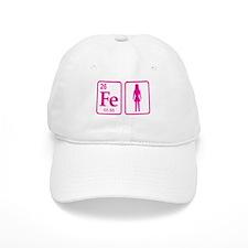Ironwoman Element Baseball Cap