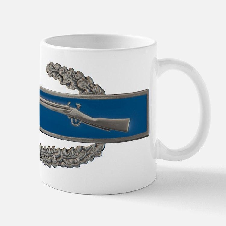 CIB Mug