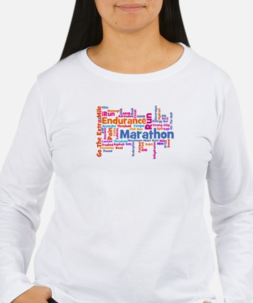 Runner Jargon T-Shirt
