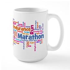 Runner Jargon Mug