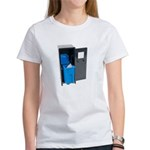 Recycling School Items Women's T-Shirt