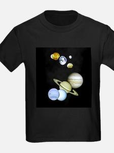 System Kids T-shirt... T-Shirt
