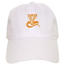 King Cobra Snake Baseball Cap