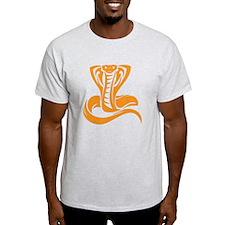 King Cobra Snake T-Shirt