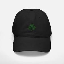 Irish Shamrocks Baseball Hat