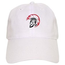 Roman Warrior Helmet Baseball Cap