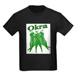 OIKRA Kids Dark T-Shirt