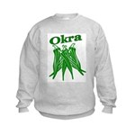 OIKRA Kids Sweatshirt
