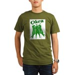 OIKRA Organic Men's T-Shirt (dark)