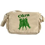 OIKRA Messenger Bag