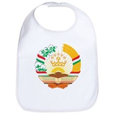 Tajikistan Bib