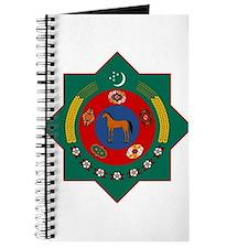Turkmenistan Journal