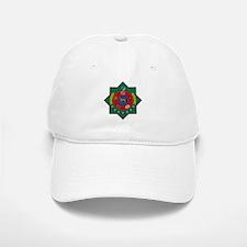 Turkmenistan Baseball Baseball Cap