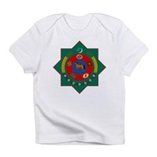 Turkmenistan Infant T-Shirt