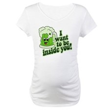 I Want To Be Inside You Shirt