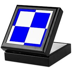 Andrew's Keepsake Box
