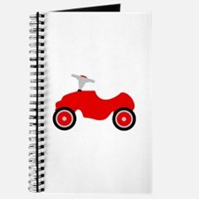 Play car Journal