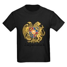 Armenia Emblem T