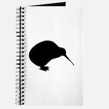 Kiwi bird Journal