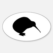 Kiwi bird Decal