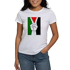 PalPeaceFlag T-Shirt
