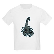 Black Scorpion T-Shirt