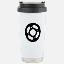 Bicycle gear Travel Mug