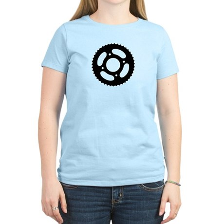 Bicycle gear Women's Light T-Shirt