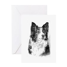 Pet Illustrations Greeting Card