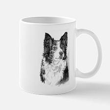 Pet Illustrations Mug