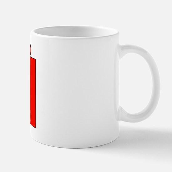 Ontario Ontarian Flag Mug