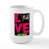 Shorthorn Coffee Mugs